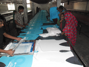 Printing facility
