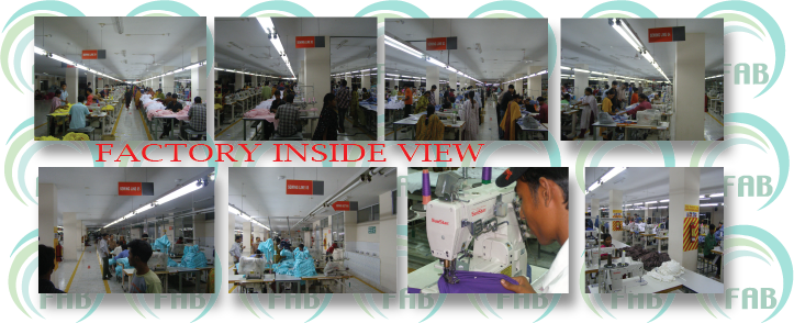 Factory Inside works