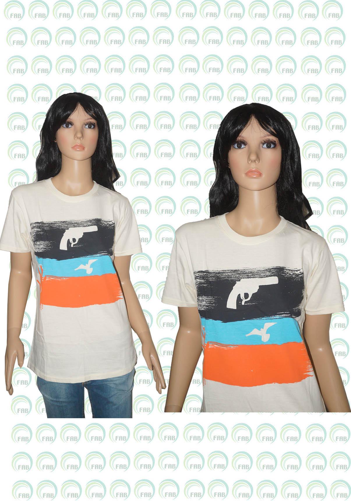 Ladies t shirts 1