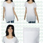 ladies pocket  t shirt 0002