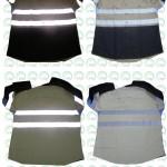 3 M Tape Shirts